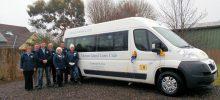 Lions Community Bus Service