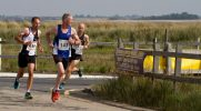 2018-08-26 Sunday 26th August 5 & 10 Mile Running Races