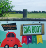 2018-07-29 Sunday 29th July 2018 Car Boot Sale Waldegraves