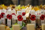 2018-11-11 Sunday 11th November Remembrance Parade